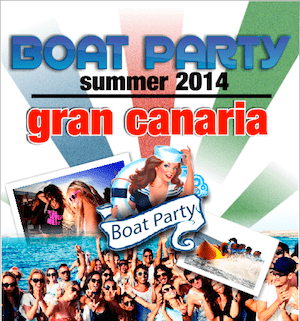 boat party 2014